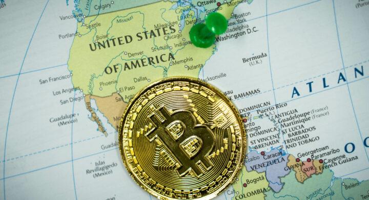Bitcoin made in Usa, anche no. L'America scettica secondo Fitch