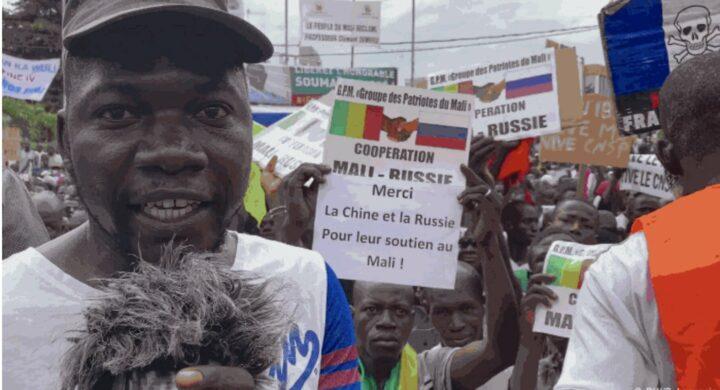 Russi in Mali. L'arrivo della Wagner preoccupa la Francia (e l'Europa)