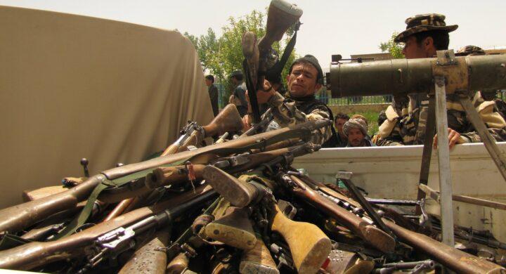 Soldi, armi e 007. Così il Pakistan ha conquistato Kabul