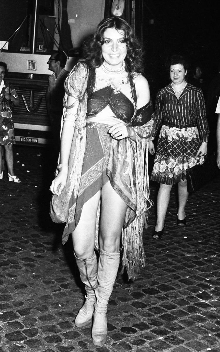 Loredana Bertè (Jackie O', 1973)