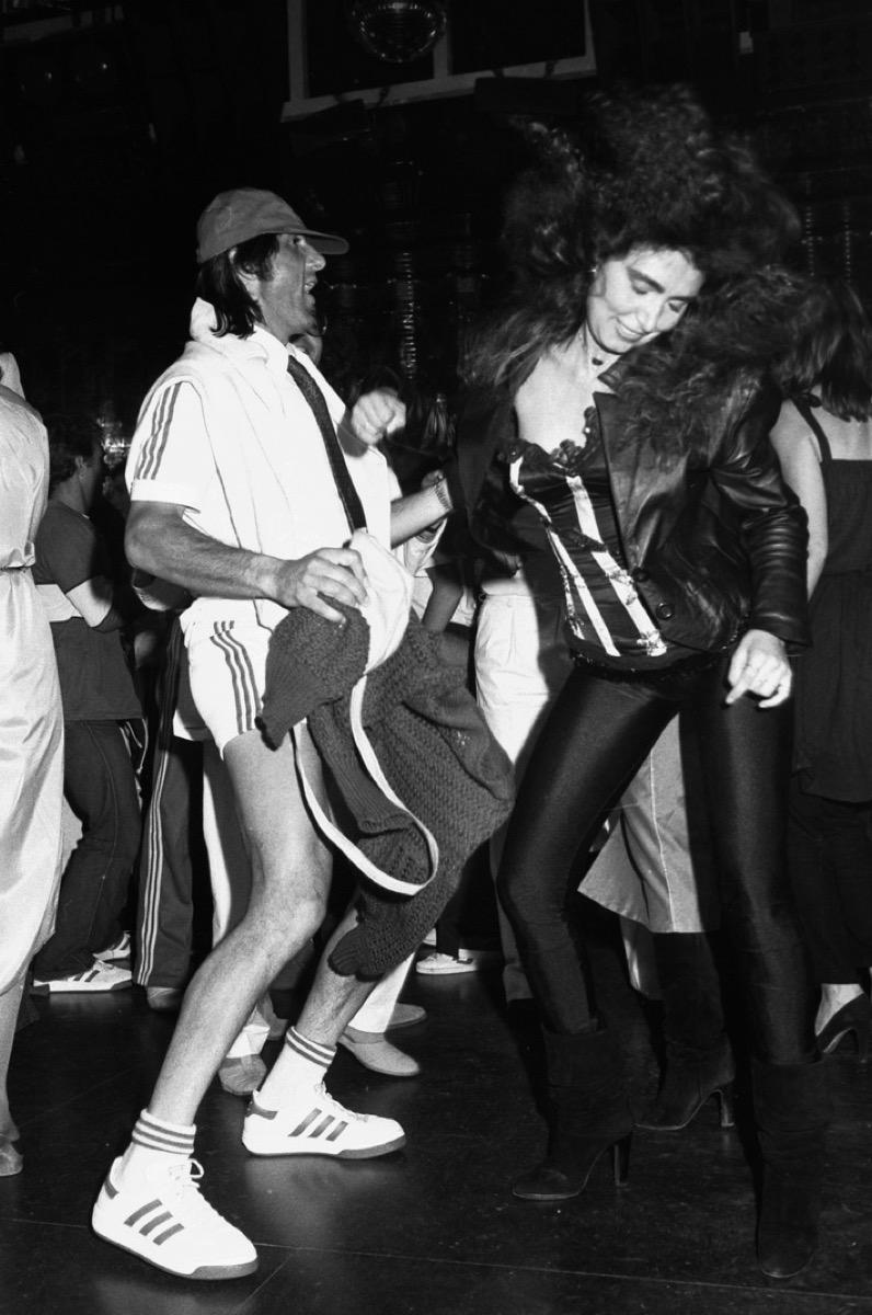 Ilie Năstase, Loredana Bertè (Piper, 1979)