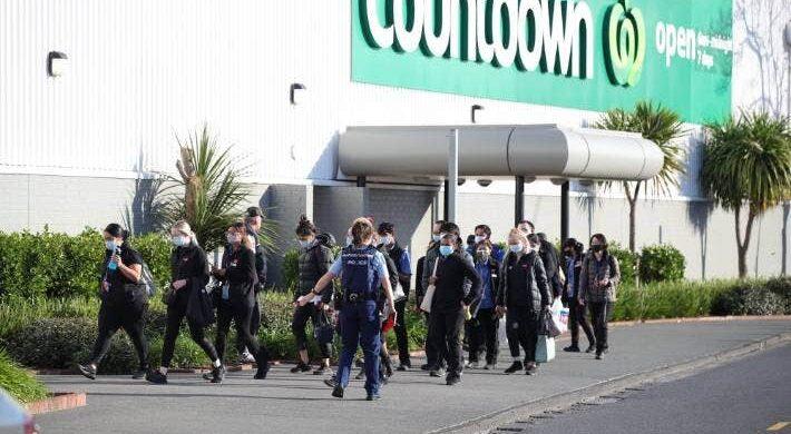 "Terrorismo in Nuova Zelanda. I jihadisti si ""risvegliano"" dopo Kabul"