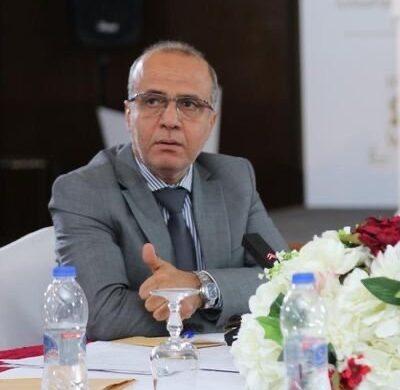 Il vicepresidente libico in Italia vede Di Maio, Giorgetti, Lamorgese