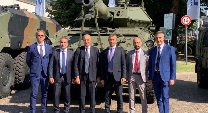 Quando la Difesa fa sistema. L'accordo tra Aid e Iveco Defence Vehicles