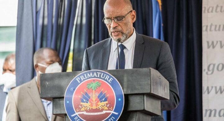 Il premier haitiano implicato nell'omicidio del presidente? Lui licenzia il pm
