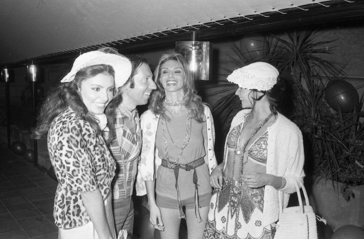 Loredana Bertè, Carlo Giovanelli (Jackie O', 1974)