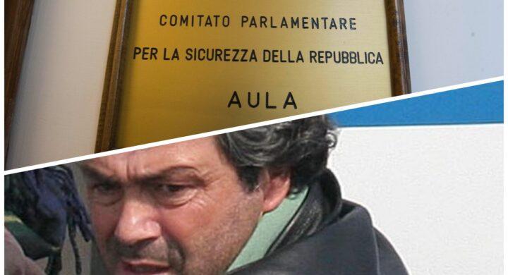 """Incontro Renzi-Mancini. Il Copasir """"prende atto"""" dell'indagine degli 007"""
