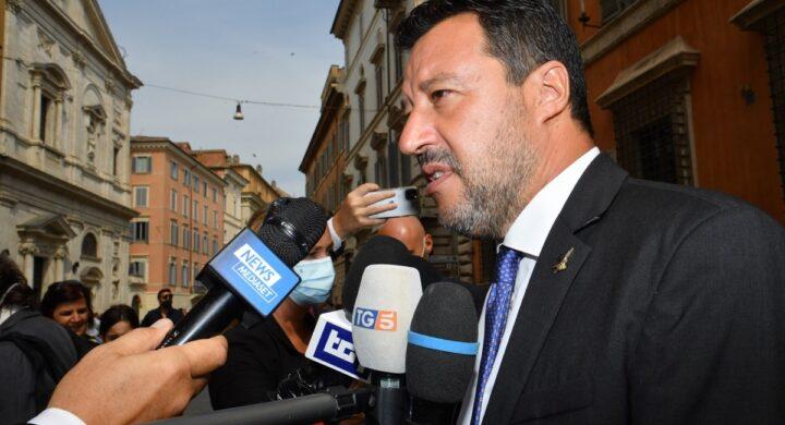 Salvini in Vaticano ricordi: la realtà è superiore all'idea. Il commento di Cristiano