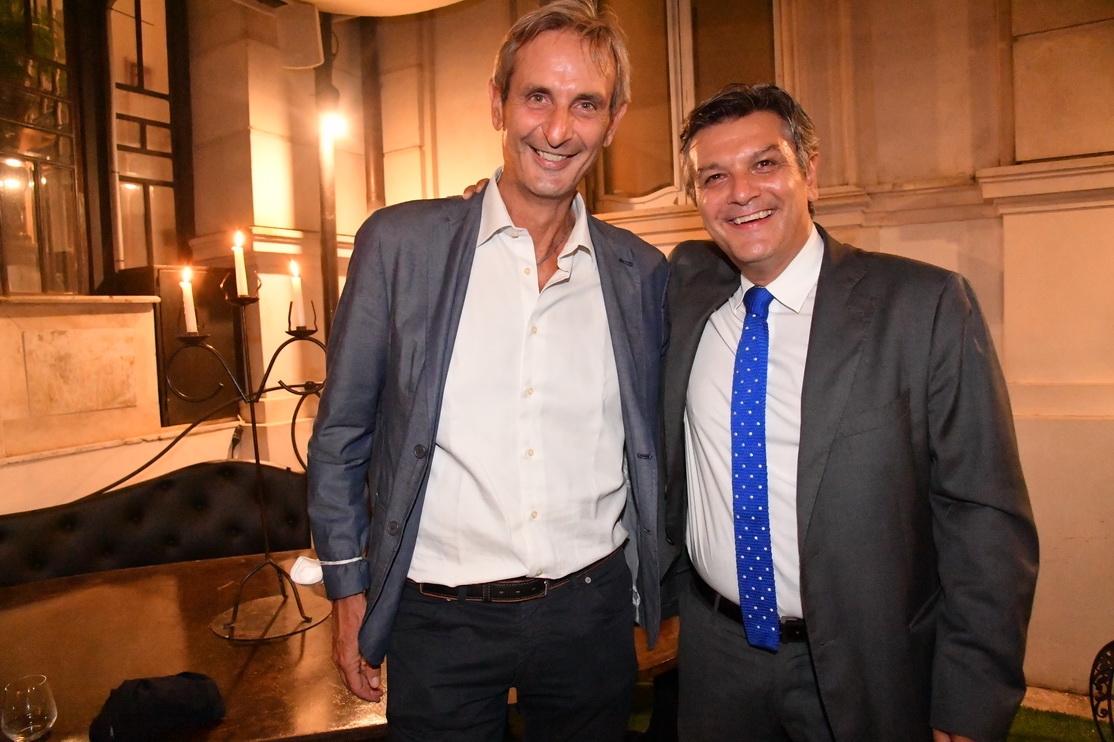 Fabrizio Dell'Orefice