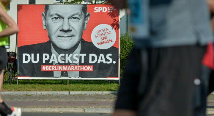L'Spd vince le elezioni. Ma Merkel resterà cancelliera ancora un po'
