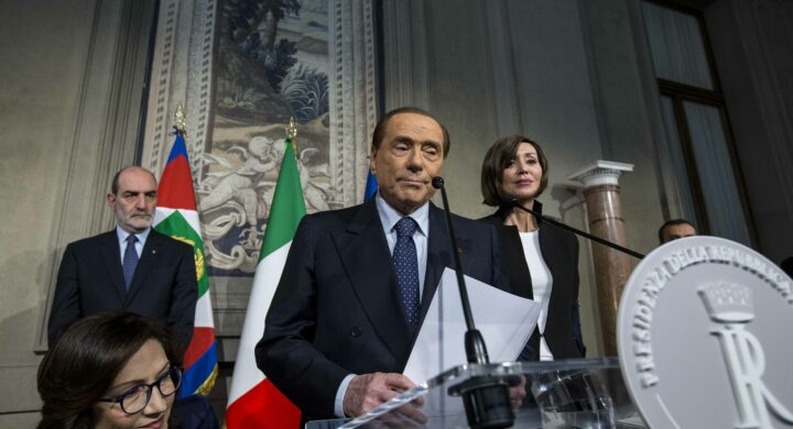 Silvio for president? La lettura di Cazzola