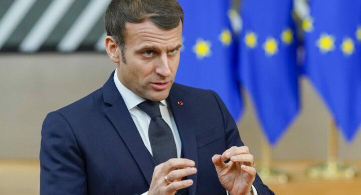 """Bruxelles teme che Parigi faccia dell'Aukus un """"problema europeo"""""""