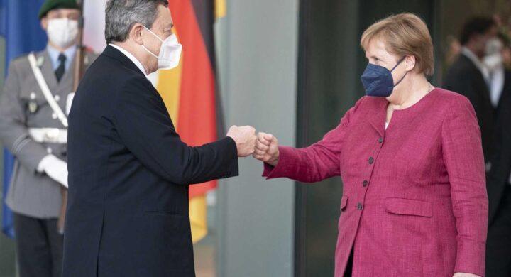 Cosa dirà oggi Berlino a Roma. La bussola di Ocone