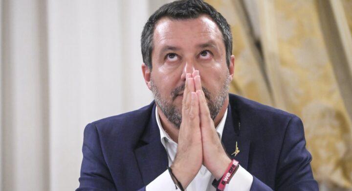 Salvini non farà cadere Draghi. Per Campi, nel centrodestra è un gioco delle parti
