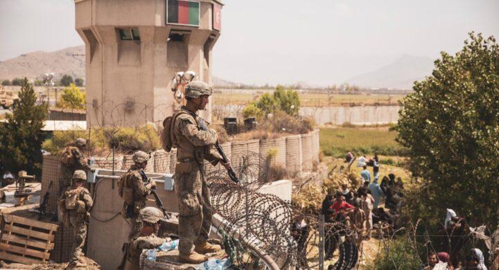 Afghanistan, tutta colpa degli 007? I dubbi di Caligiuri