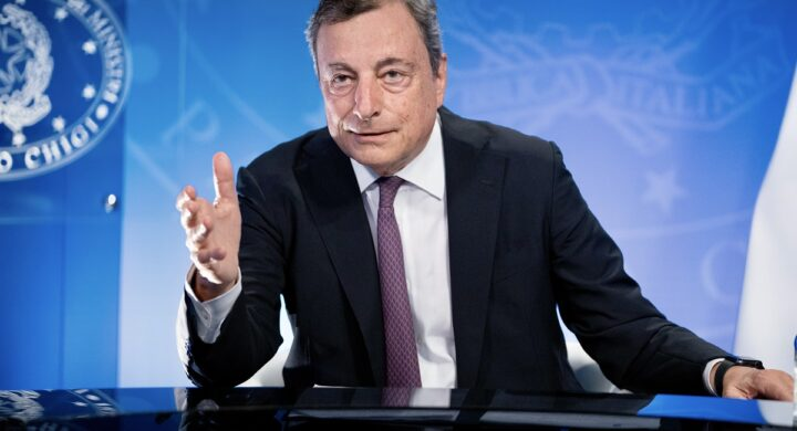 L'agenda di Draghi e il rischio dilettantismo dei partiti