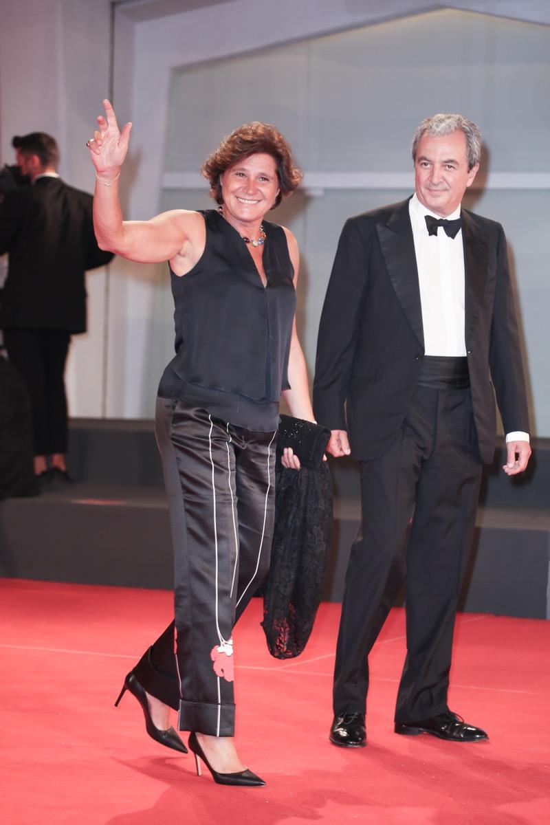 Barbara Salabè, Roberto Sessa