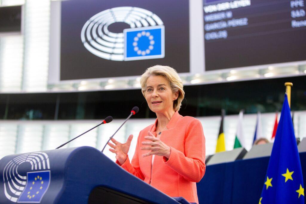 La Difesa europea è con la Nato. Il realismo di von der Leyen - Formiche.net