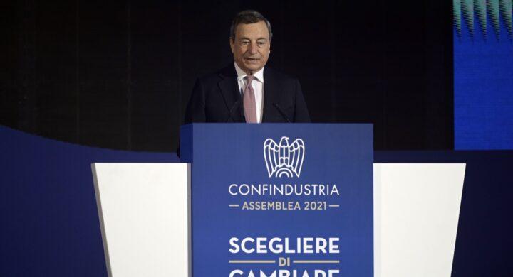 Legge sulla concorrenza, se Draghi mette il turbo