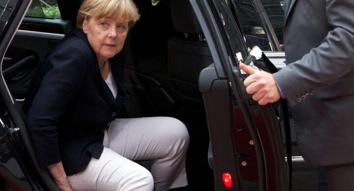 Finisce l'era Merkel. Economist, Nyt e Wsj non piangono