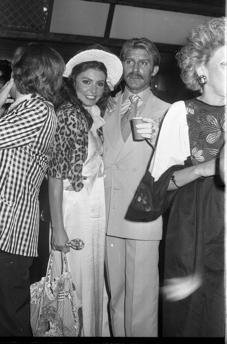 Loredana Bertè, Gil Cagnè (Jackie O', 1974)