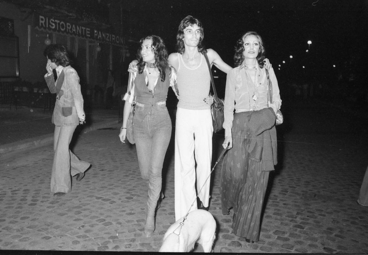 Loredana Bertè, Renato Zero, Mia Martini (1971)