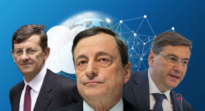 Cloud nazionale, la strategia di Draghi fra mercato e sicurezza