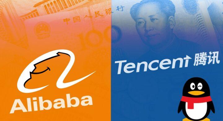 Una tregua tra Alibaba e Tencent? La spinta del ministero della Tecnologia cinese