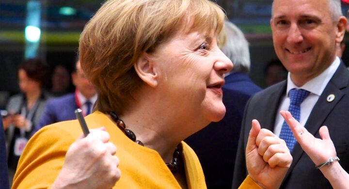 L'eredità di Merkel e l'Europa di domani secondo De Romanis