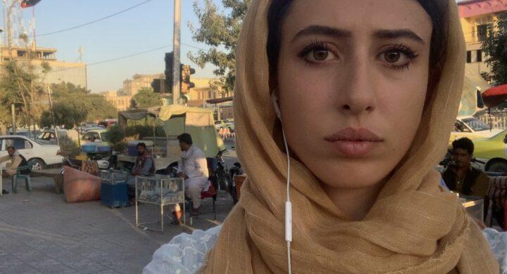 Chi racconta (sul campo) Kabul all'Italia, tra minacce e arresti