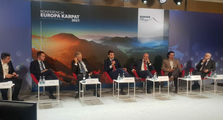 La relazione speciale tra Italia e Polonia all'Economic Forum di Karpacz