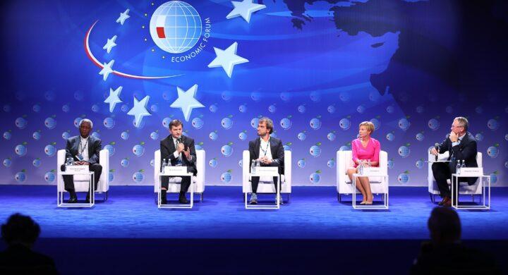 Europa in cerca di leadership? La risposta al Forum economico di Karpacz