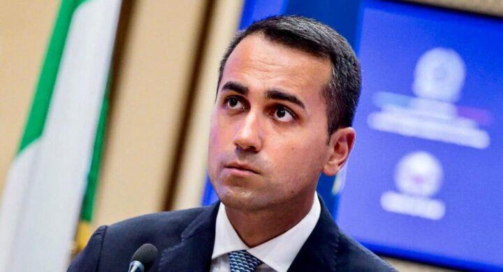 L'arte della diplomazia, il potere (sobrio) dell'Italia. Intervista a Luigi Di Maio