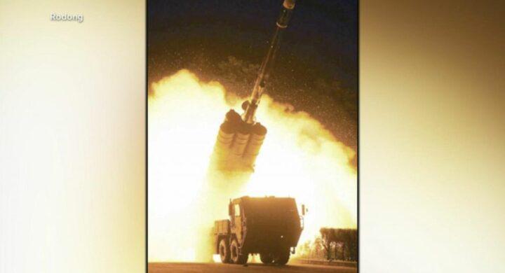 Perché Kim ha ripreso a sparare missili?