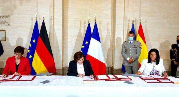 Fcas e sovranità europea. Il nuovo accordo tra Francia, Germania e Spagna