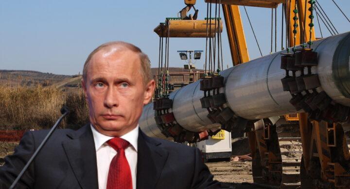 Sarà la liaison tra Russia e Germania a risolvere la crisi del gas Ue?
