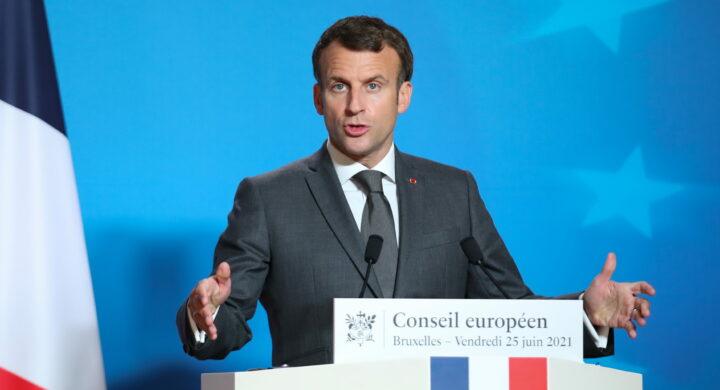 Macron alla conquista dello Spazio. La strategia francese spiegata da Spagnulo