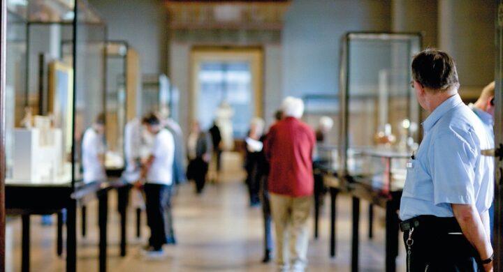 Basta liste della spesa, programmiamo il futuro della cultura italiana