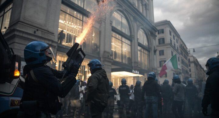 Roma come Charlottesville, prove tecniche di insurrezione? L'opinione di Alegi (Luiss)