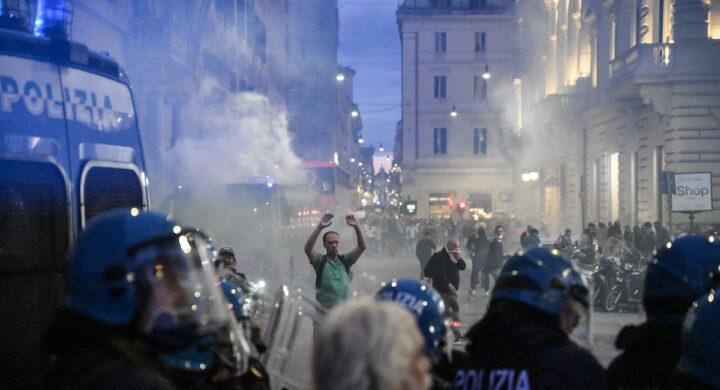 Le violenze di Roma tra sottovalutazione e responsabilità politica