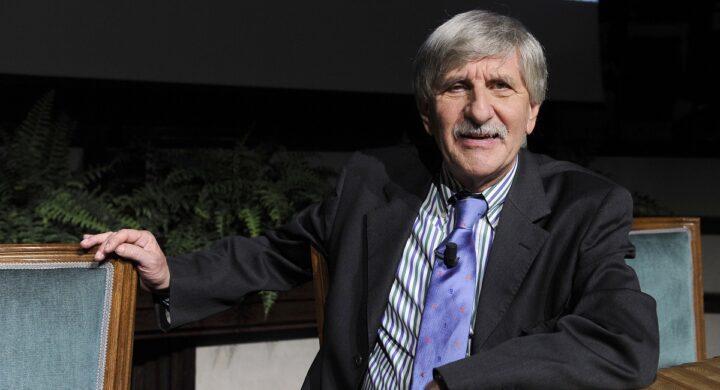 Covid talk, l'evoluzione dell'informazione scientifica secondo il prof. Simonelli