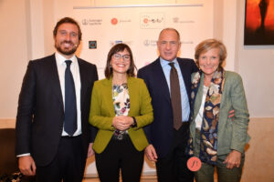 One Health, un patto di comunità. L'incontro a Roma