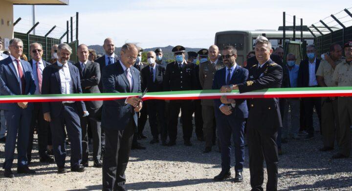 Sardegna a propulsione spaziale. Il nuovo Polo di Avio