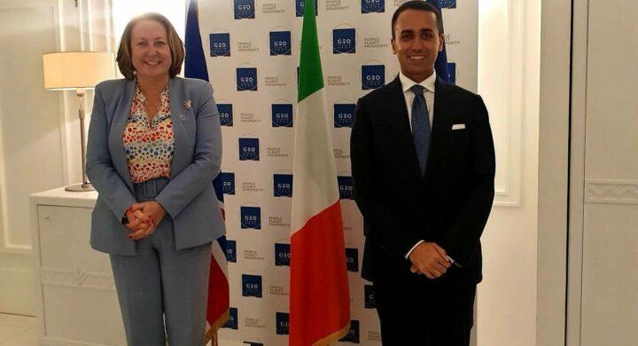 Export e investimenti (anche nella Difesa). Il nuovo Dialogo Italia-Uk