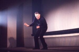 Dario Fo tra teatro e famiglia. Le foto dall'archivio Pizzi