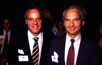 Il fondo KKR saluta i suoi fondatori. Tutte le ragioni dell'addio