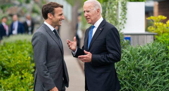Autonomi, nella Nato. Haddad (Atlantic Council) sull'asse Biden-Macron