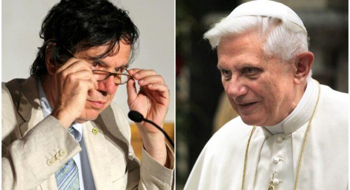 Quando il Nobel Parisi impedì a Ratzinger di parlare alla Sapienza