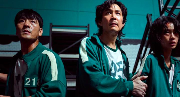 Squid Game, la serie Netflix conquista il mondo e travolge la Corea